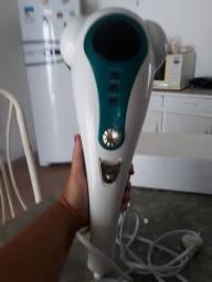 Massageador Max turbo 3 em 1