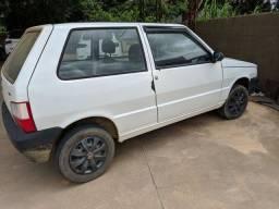 Vendo Fiat Uno Básico