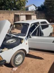Fiat 147 para colecionador