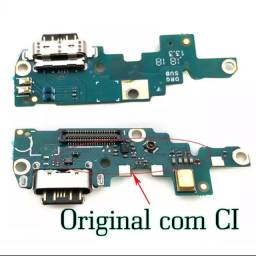 Conector de carga nokia x6 e 6.1 PLUS ta-1099 ta-1093 dock usb c