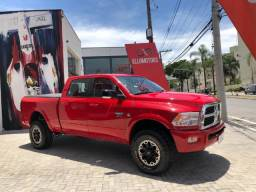 Dodge Ram 2500 Laramie 6.7 Turbo 2012