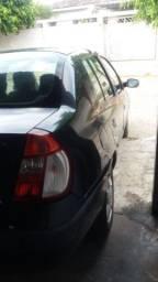 Renault clio sedan 2005 completo