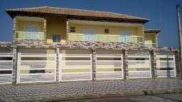 100MilEntrada Saldo64Meses - Sobrado 2 Dorm c/sacada e garagem - Caiçara - Facilitado