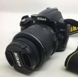 Nikon D5000 1.000,00