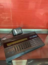 Programador Roland Pg-10 com fonte