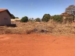 Terreno à venda, 412 m² por R$ 50.000,00 - Jardim Nova Barra - Barra do Garças/MT