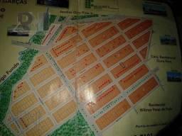 Terreno à venda, 360 m² por R$ 55.000,00 - Tamburi - Barra do Garças/MT