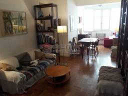 Apartamento à venda com 3 dormitórios em Laranjeiras, Rio de janeiro cod:LAAP34220