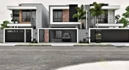 Sobrado com 3 dormitórios à venda, 103 m² por R$ 385.000,00 - Plano Diretor Sul - Palmas/T