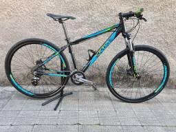 Bicicleta SENSE FUN Tamanho 17 LEIA O ANÚNCIO