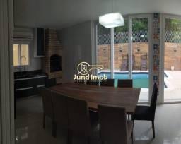 Título do anúncio: JUNDIAÍ - Casa de Condomínio - JARDIM QUINTAS DAS VIDEIRAS