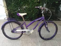 Bicicleta Blitz Luna 24?