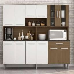 lindo kit cozinha Clara direto da fabrica