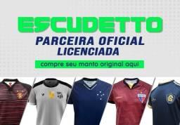 Camisas Da Escudetto Oficiais