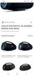 Vendo Jbg Boombox