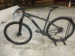 Título do anúncio: Bicicleta Caloi 29