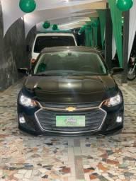 Título do anúncio: Onix sedan PLUS LTZ 1.0 turbo 2020 é na talismã veiculos