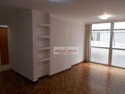 Título do anúncio: São Paulo - Apartamento Padrão - Itaim Bibi
