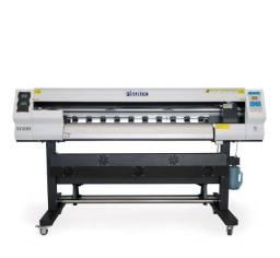 Plotter Digital de Impressão Eco-Solventes ou Sublimáticas a partir de R$ 26.990,00