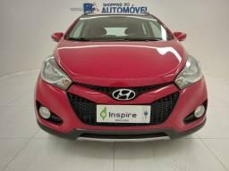 Título do anúncio: Hyundai HB20 X 2014 1.6 Automatic Flex