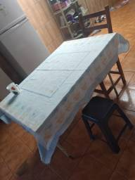 Vendo essa mesa