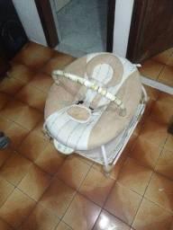 Cadeirinha de Descanso para bebê