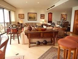 Apartamento à venda com 4 dormitórios em Lagoa, Rio de janeiro cod:SCVL4174