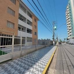 Título do anúncio: Apartamento com 1 dormitório à venda, 82 m² por R$ 250.000,00 - Canto do Forte - Praia Gra