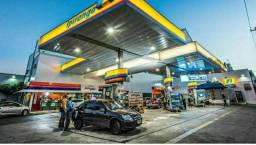 Sócio p/ Posto de gasolina