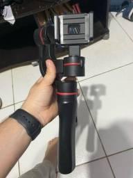 Título do anúncio: Vendo estabilizador para filmagens  H2