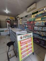 Título do anúncio: Móveis completo pra farmácia