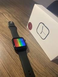 Smartwatches Masculino Unissex relógio digital inteligente barato promoção Smartwatche