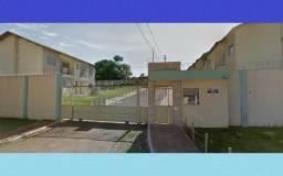 Cidade Ocidental (go): Apartamento mjogs deder
