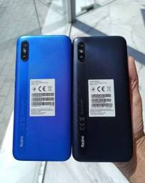 Título do anúncio: Xiaomi Redmi 9A 32GB/2Ram/1Ano de Garantia/Helio G25 MediaTek/13MP/Loja Fisica