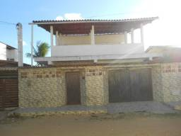 Casa 2/4 térreo mobiliada anual ou temporada garagem 180 m² de terreno Baixios Esplana Ba
