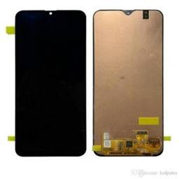 Tela Frontal Touch Display Samsung A10 A20 A21S A31S A50 A71
