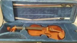 Título do anúncio: Violino Eagle Novíssimo VE431