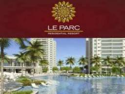 Título do anúncio: Apartamento à venda no Le Parc Paralela 4 suítes