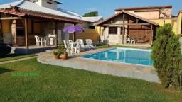 Título do anúncio: Casa c/ Piscina Praia Jaconé Saquarema