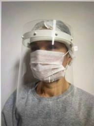 Máscara de Proteção FACE SHIELD