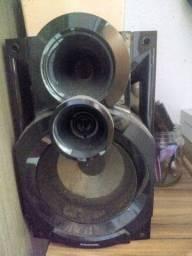 2 caixa acústica