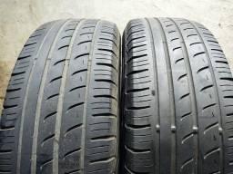 2 pneus 185/60 R15 Pirelli!!(270$ até 4x sem juros no cartão)
