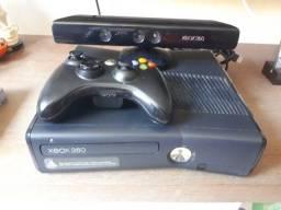 XBox 360 com Kinect original