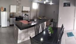 Casa com 2 dormitórios à venda, 109 m² por R$ 200.000,00 - Fátima - Palmas/TO