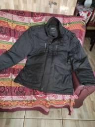 Título do anúncio: Casaco de frio pesado - Angelo Litrico T: G