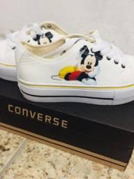 Allstar Plataforma Mickey