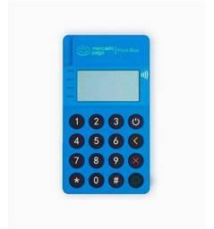 Título do anúncio: Máquina de cartão NFC - Mercado Pago  pagamento por aproximação BT