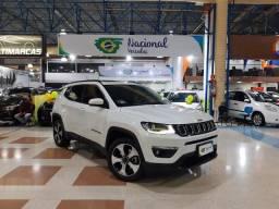 Jeep Compass Longitude 2017 **30 mil km**