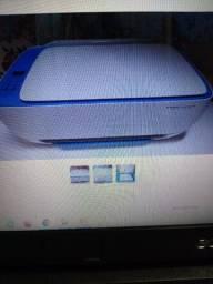 Scanner da HP 3636 - usado