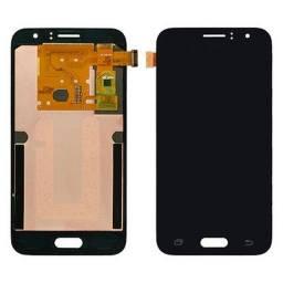 Tela Frontal Touch Display Samsung J1 J120 J320 J4 J400